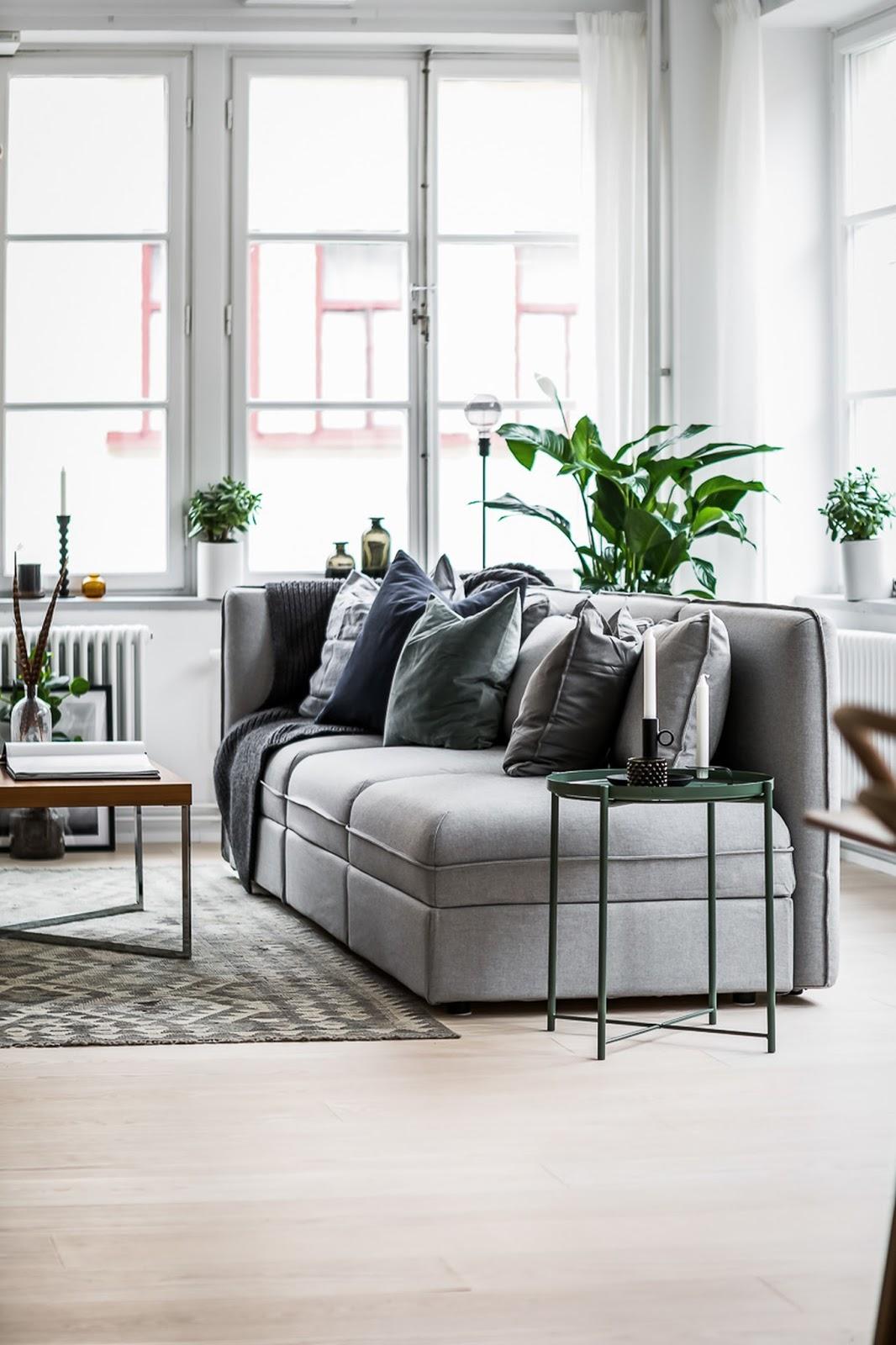 Se llama estilo 3 en 1 cocina comedor y sala de estar for Sala de estar estancia cocina abierta