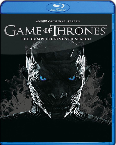 Game Of Thrones [Season 7] [2017] [BD50] [Latino – Castellano]