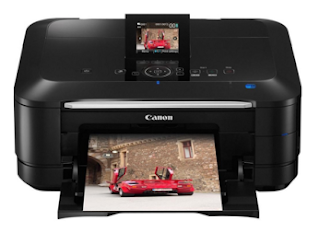 Canon PIXMA MG8140 Driver Download, Printer Review free download