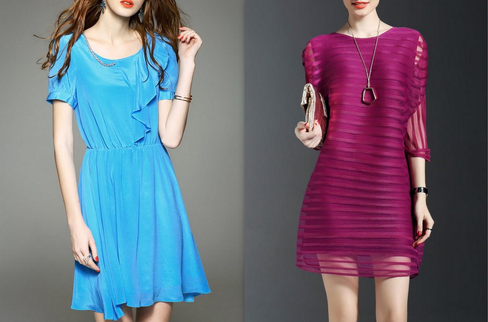 1f5292e533 Alterations - blog o modzie   Sylwestrowe sukienki - o modzie na błysk