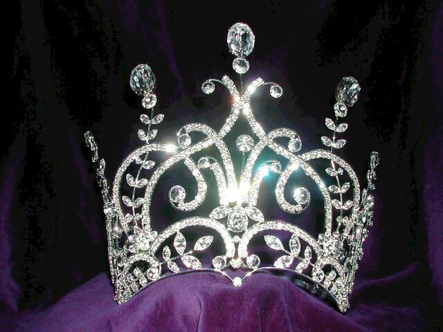 Corona De Reinas De Belleza Png