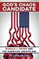 God's Chaos Candidate - coperta preluată de pe amazon.com