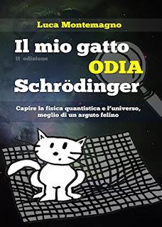 segnalazione-libro IL MIO GATTO ODIA SCHÖDINGER