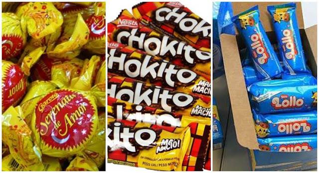 Chokito, Lollo e Serenata de Amor deixarão de ser produzidos