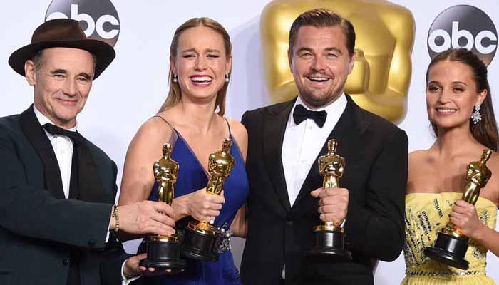 Confira todos os vencedores do Oscar 2016