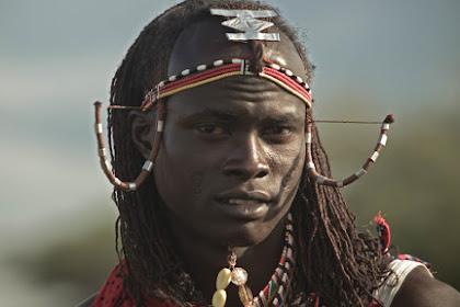 10 Hal unik Dunia yang cuma ada pada suku-suku ini