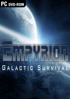 Empyrion - Galactic Survival - PC (Download Completo em Torrent)