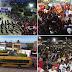 Ponto Novo comemora 30 anos de Emancipação Política com show musical, homenagens e entrega de 06 veículos zero km