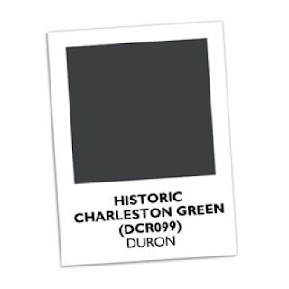 Historic Charleston Green DCR099 Duron