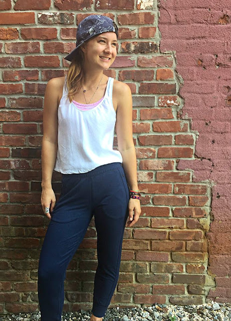 lululemon  take-ten-pant