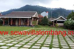 Villa Di Cikole Lembang Dekat Tangkuban Perahu