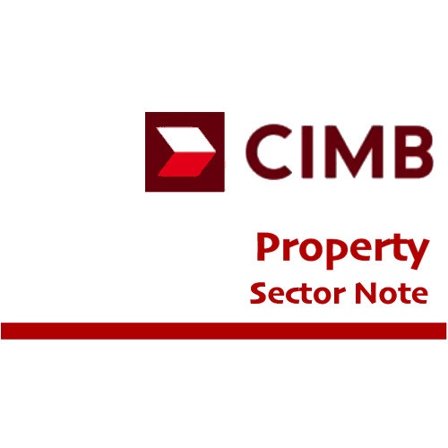 Property - Overall - CIMB Research 2016-09-06: Singapore marketing feedback