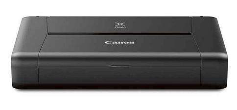 Canon Pixma iP110 Driver Installation Manual & Software Download