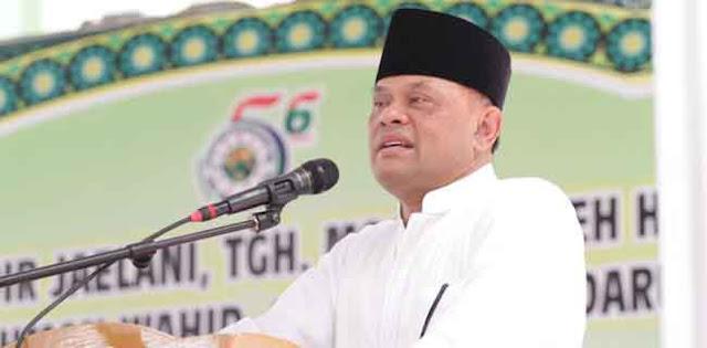 Jenderal Gatot: TNI Dan Polri Marilah Jaga Ulama Dari Teror, Saya Jadi Panglima TNI Karna Bimbingan Ulama