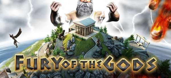 Fury Of The Gods PC Game