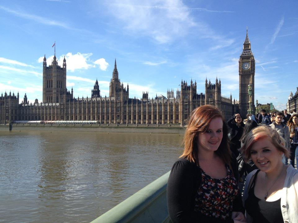 10 Reasons I Miss Living in London