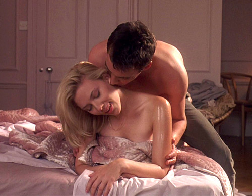 Scarlett johansson sex scenes videos final, sorry