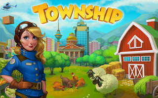 Download Township v4.5.2 Mod Money