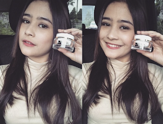 prilly emk placental products skin care miracle