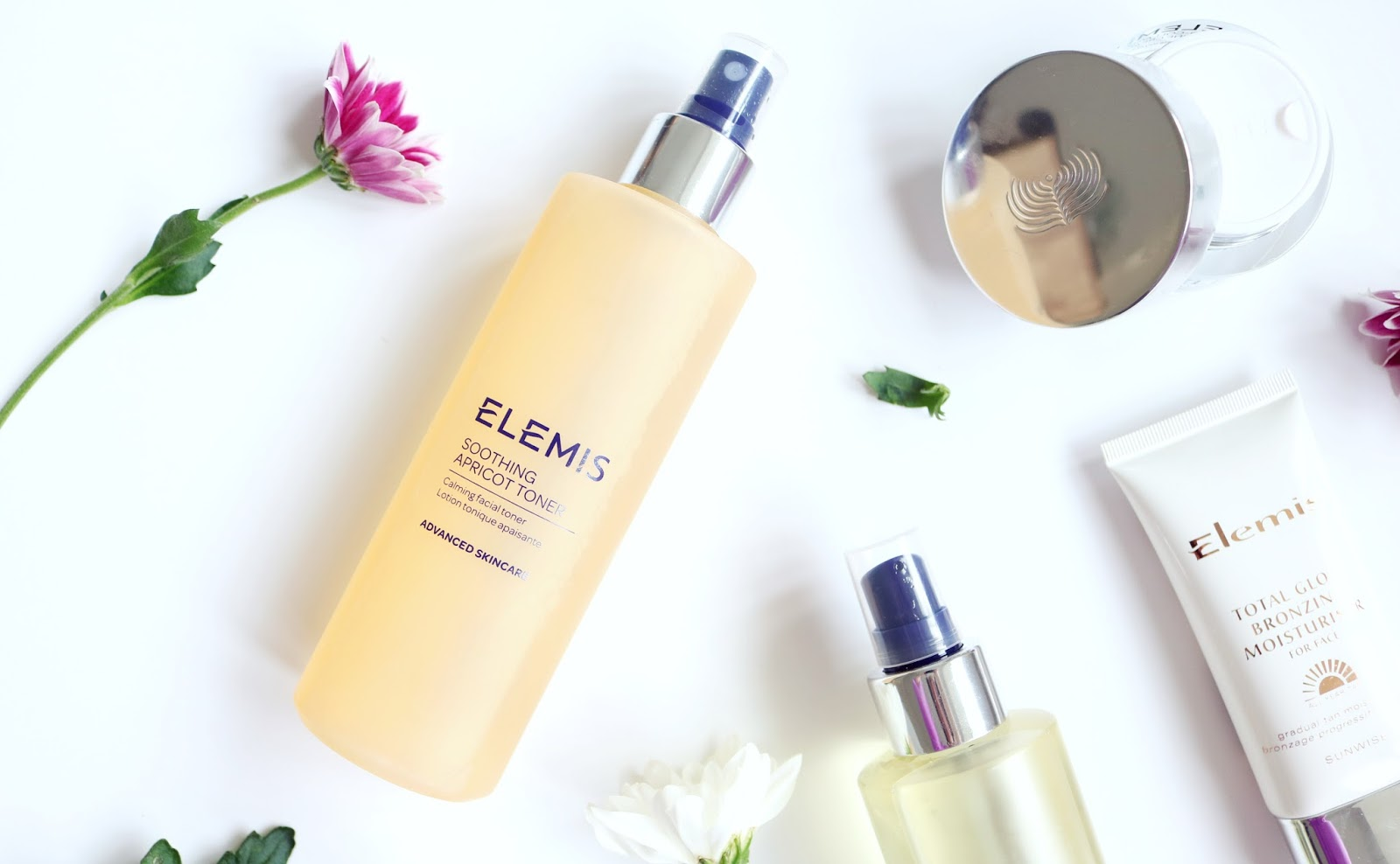 Elemis Five to Try