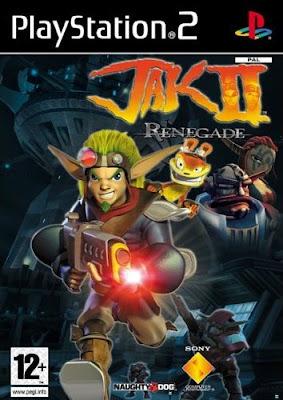 Jak 2: Renegade (PS2) 2003