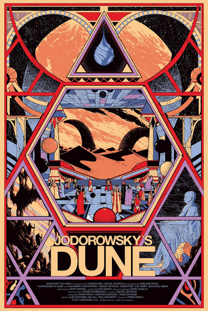 Jodorowsky's Dune (2013) ταινιες online seires oipeirates greek subs