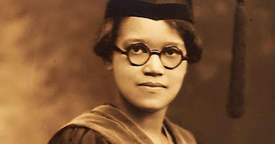 Sadie Tanner Mossel Alexander, first Black woman to earn a PhD in economics
