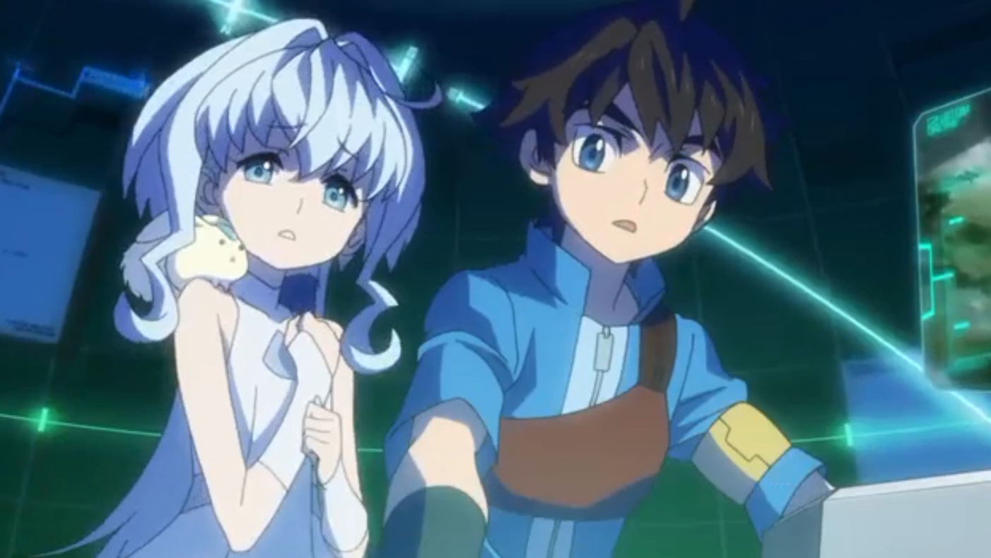 Nonton Online Gundam Build Divers Episode 25 Subtitle Indonesia