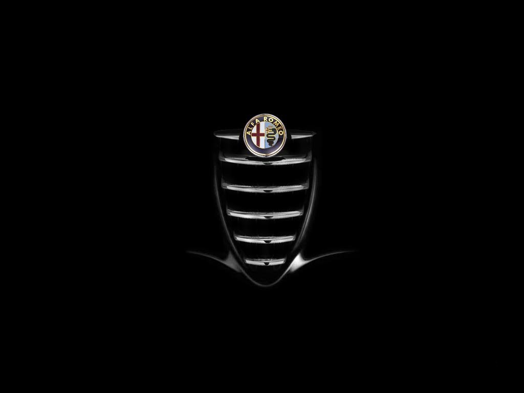 alfa romeo logo auto cars concept. Black Bedroom Furniture Sets. Home Design Ideas
