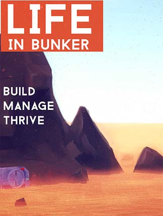 Life in Bunker Download for PC