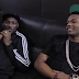 #Video: 2face Idibia & Wizkid Studio Session Hennessy Artistry 2014