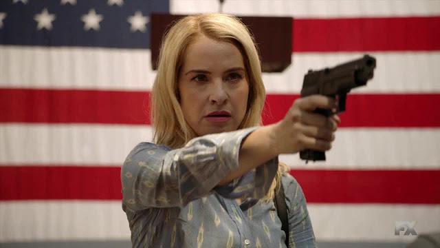 AMERICAN HORROR STORY - Recensione dell' episodio 7x06  Mid-Western Assassin