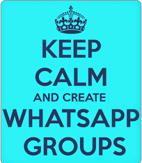 keep calm whatsapp dp and profile pic