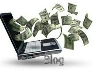 Cara agar blog kamu menghasilkan uang sebagai sumber pendapatan