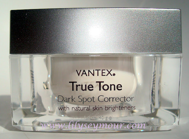 Fashion Fair Vantex True Tone Moisturizer