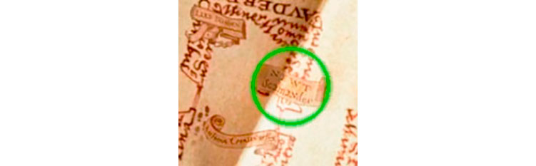 Marauder's-Map