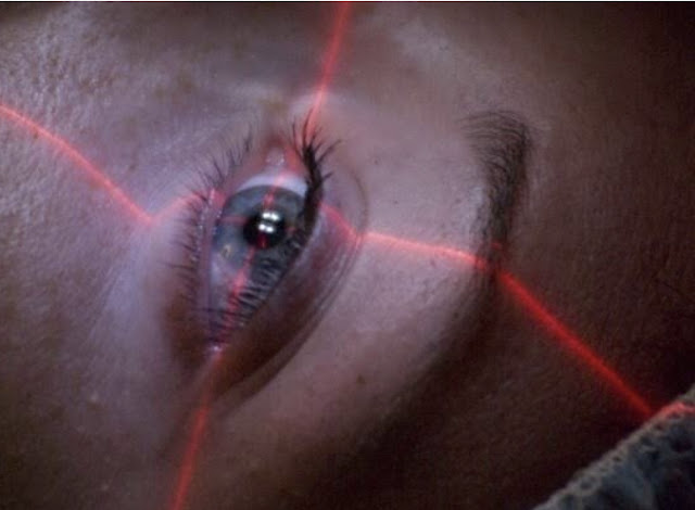 Göz Çizdirmenin Zararları Nelerdir?