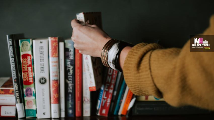 In libreria a novembre: 5 libri da non perdere.
