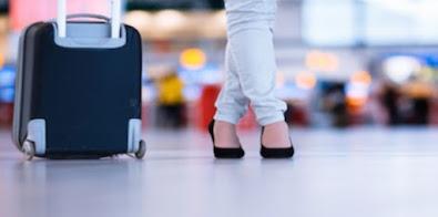 Tips Mengamankan Bagasi Dari Kehilangan Barang Saat Traveling