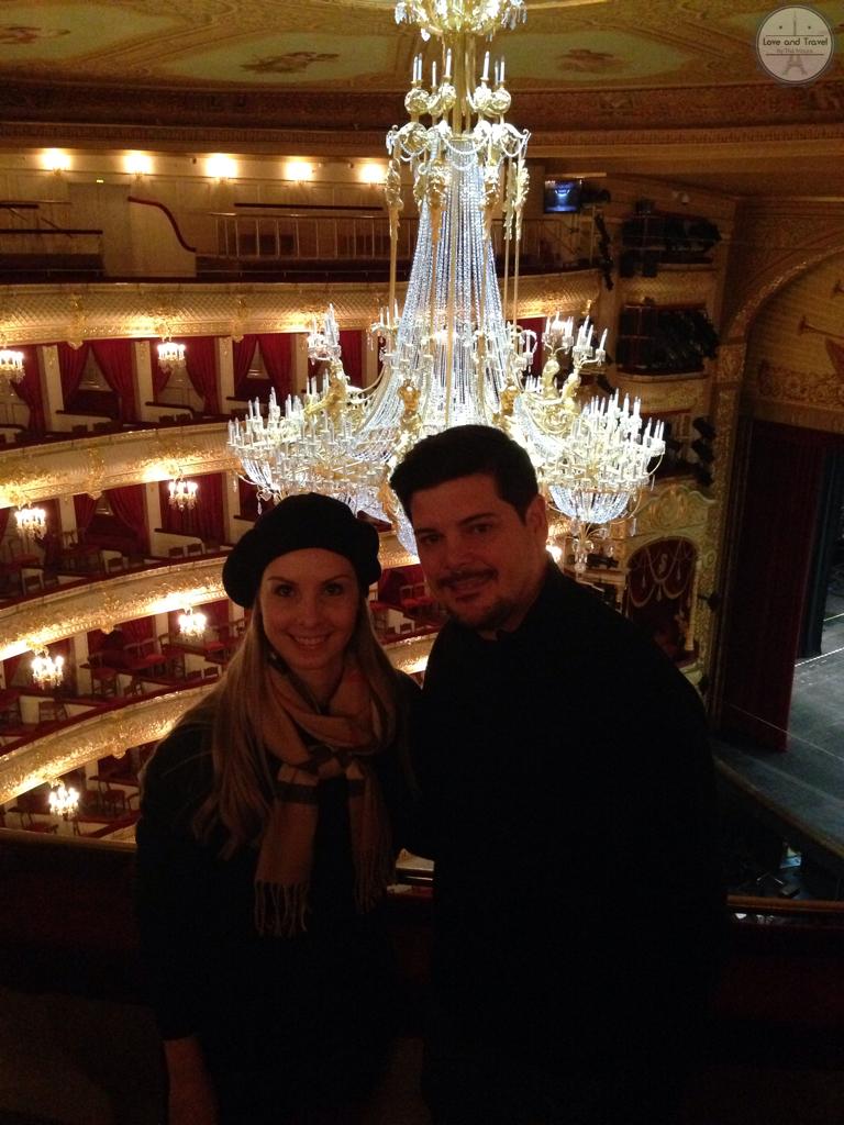teatro bolshoi moscou