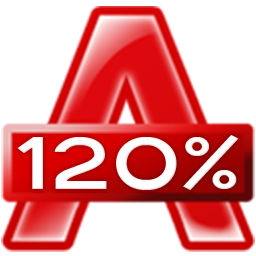 Alcohol 120% v2.0.3.11012 Full version
