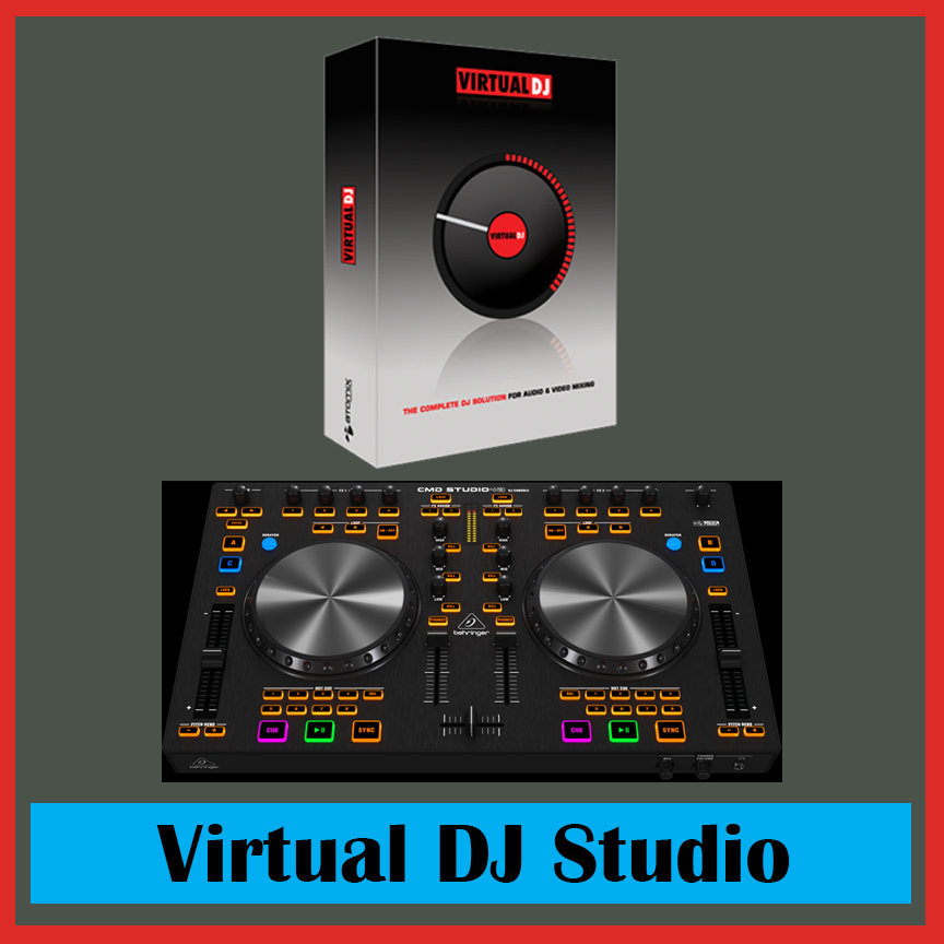how to download virtual dj free