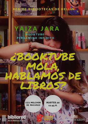 Hablamos de libros