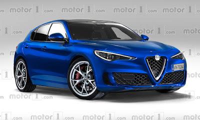 Η νέα Alfa Romeo Giulietta