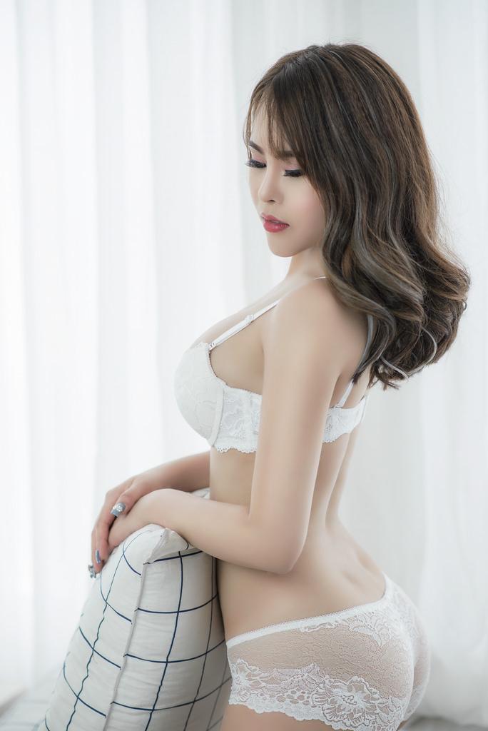 Vietnamese Sexy Underwear