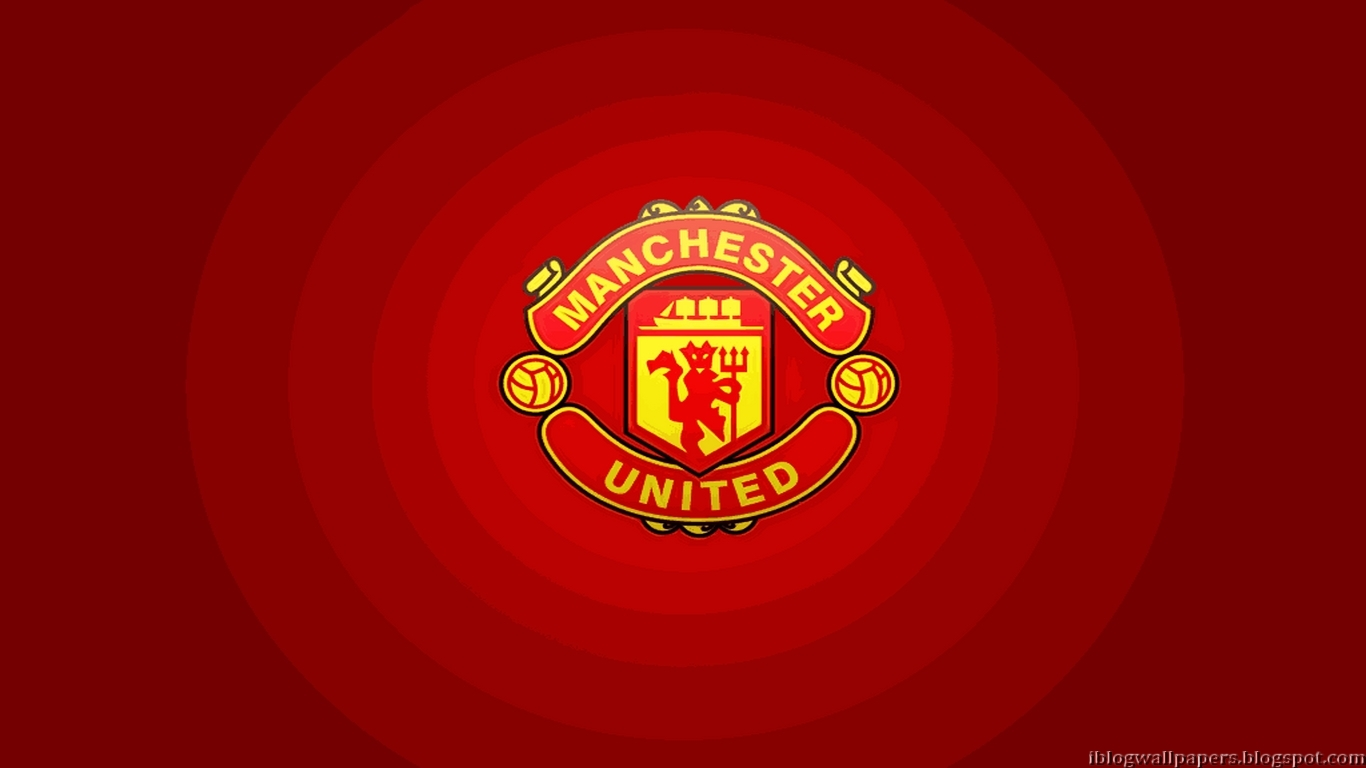 Wallpaper Man Utd Hd Manchester United Logo Wallpapers Collection 1 Free