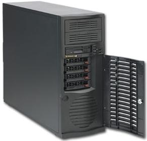Kisi-kisi Menentukan PC Server yang Baik