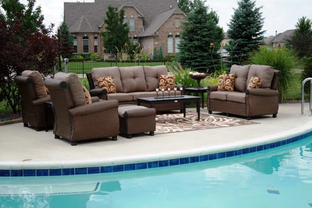 outdoor patio furniture sets on sale