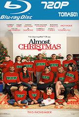 Casi Navidad (2016) BRRip 720p