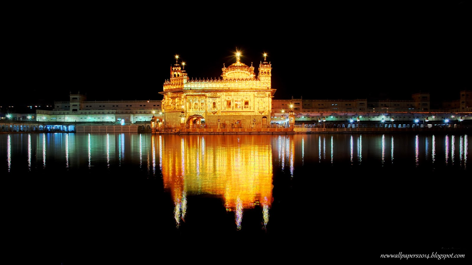 Cute Pink Girl Wallpaper The Golden Temple The Golden Temple Hd Wallpapers Hd